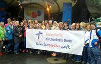 Demo für ein besseres KiBiZ in Bochum