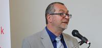 Grußwort von Superintendent Frank Millrath aus Hamm