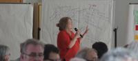 """Ergebnnisse der Arbeitsgruppen zum Konzept """"Gemeinsame Dienste"""""""