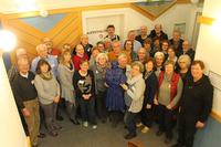 Presbyterrüstzeit auf Norderney
