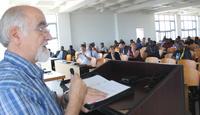 Studientag Reformation in der Universität Dar Es Salaam